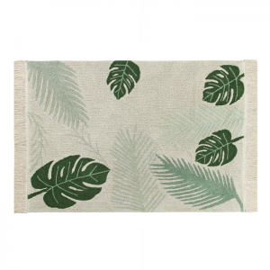 Dywan Tropical Green 200x140 cm, LORENA CANALS