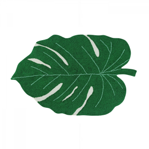 Dywan Monstera Leaf 160x120 cm, LORENA CANALS