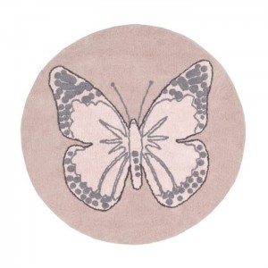 Dywan Butterfly Nude 160 cm, LORENA CANALS